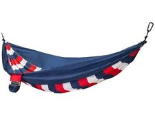 New Eco Trekker Travel  Camping Hammock With an Attached Storage Bag Outdoor