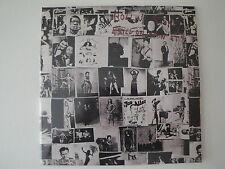 The Rolling Stones: Exile On Main Street Vinyl 2 LP