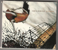 CIRCA SURVIVE - juturna CD