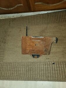 Chevrolet GMC  Front Right Battery Tray 88-98 C K 1500 2500 3500 used