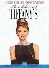 Breakfast at Tiffany's [Region 1] [883929303434] New DVD