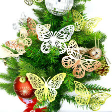 Christmas Tree Ornaments Xmas Gifts Wall Hanging Decor