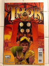 Thor #617 (3rd Series) CGC It - Marvel Comics Pasqual Ferry Cover January 2011