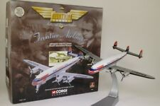 Corgi 47505; Lockheed Constellation Airliner, Braniff Airlines; Excellent Boxed