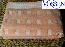 Duschtuch VOSSEN COUNTRY 652 qm daisy / ivory