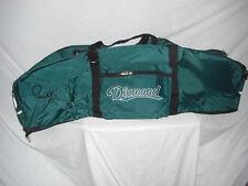 Diamond Pro Tote Player Baseball/Softball Bag Dk Green