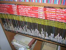 dal 14 al 193  Originali Dylan Dog Collezione lotto Stock Prezzo Cadauno