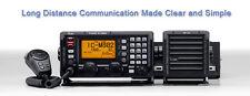 ICOM M802 HF SSB MARINE RADIO (NO DSC) BRAND NEW 1 YEAR OZ G'TEE IC-M802