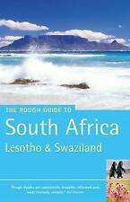 The Rough Guide to South Africa, Lesotho and Swaziland - 4th edition, Mthembu-Sa
