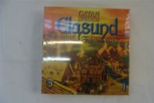 Catan Adventures - Elasund: The First City Board Game