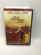What Dreams May Come (Dvd, 2003) Special Edition