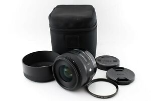 """""""Mint"""" Sigma Art 30mm f/1.4 DC HSM Wide Angle Standard Lens for Canon From Japan"""