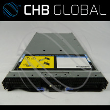 IBM Lenovo 7870-A4G HS22 BladeCenter Server Chassis with 4x1GB 2x2GB Memory HS