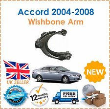 For Honda Accord MK7 2004-2008 Right Hand Upper Wishbone Arm x1 NEW OE Quality