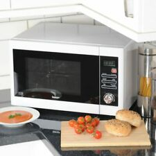 Igenix IG3093 900w Digital Microwave, 30 Litre - White