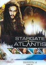 STARGATE: ATLANTIS - SEASON 4 NEW DVD