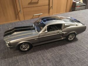Shelby Collectables Mustang GT500 eleanor