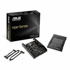 Asus   HYPER EXPRESS for M.2 or mSATA SSDs