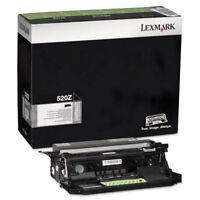 Lexmark 52D0Z00 Drum Black