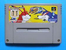 Super Bomberman 5 Nintendo Super Famicom Japanese Game Free Shipping SNES USED