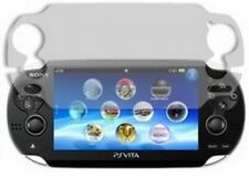 Skinomi Clear Transparent Screen Protector Film Cover Shield for Sony PS Vita