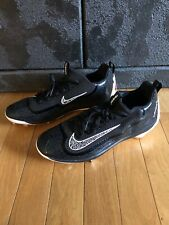 New Men's Nike Huarache 2KFILTH Elite Low 807129 015 Baseball Cleats Size 16