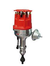 MSD Ignition 8477 Pro-Billet Street Distributor