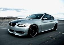 FOR BMW E92 AERO FRONT LIP / VALANCE