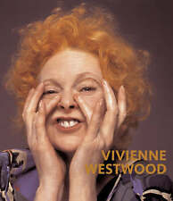 Vivienne Westwood by Claire Wilcox (Paperback, 2004)