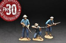 FIGARTI WW2 AMERICAN WAKE ISLAND WIA-011 SWABBIES IN THE TRENCHES MIB