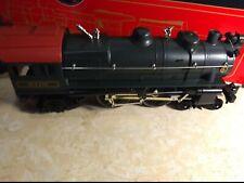 Lionel Large Scale 4-4-2 Steam Locoemotive & Tender E6 Pennsylvania Atlantic  Us