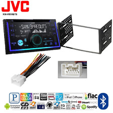 KW-R930BTS Double DIN CAR STEREO FOR FORD 1998 - 2008 RANGER DASH KIT
