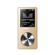 "M220 HIFI MP3 1.8"" TFT 8GB Lossless Music Player FM Radio Support APE FLAC WAV W"