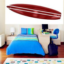 Hawaii Wave Surfboard SURFING Wall Art Boat Car Truck Graphics Decal Stickers
