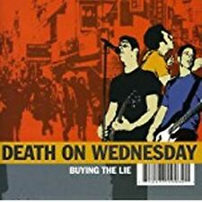 Buying the Lie - Death on Wednesday