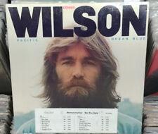 DENNIS WILSON-Pacific Ocean Blue CARIBOU LP VG++ wlp gatefold