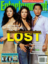 Entertainment Weekly 5/06,Evangeline Lilly,Cover 2 of 4,May 2006,New