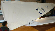 NEW J24 or Merit 25 Mainsails For PHRF or Day Sailing