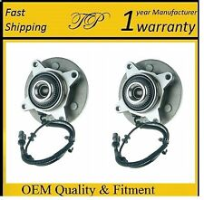 Front Wheel Hub Bearing Assembly for Ford EXPEDITION (4x4) 2003-2006 (PAIR)