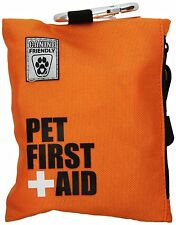 Pet First Aid Kit Emergency Travel Health Care Dog Supplies Pocket Portable Safe