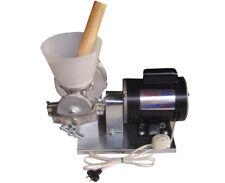 Mexican Electric Flour Mill Grinder Grain Corn Coffee Wheat Molino Trituradores