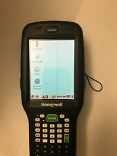 Honeywell Dolphin 6500 Mobile Handheld Computer 6500BP12211E0H Win CE 5.0