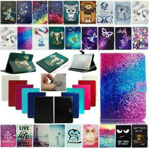 """For Samsung Galaxy Tab A7 10.4"""" SM-T500 T505 Tablet Universal Leather Case Cover"""