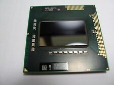 Intel Core i7 740QM 1.73GHz Quad-Core SLBQG (BY80607005259AA) Processor w/Grease