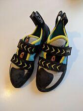 Scarpa Women's Vapor V Climbing Shoe Size 7 Eu 39