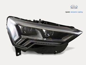 Headlight Audi Q3 83A941036 Full LED Right Top