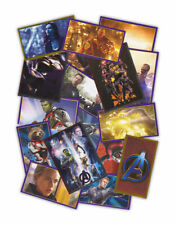 Marvel Avengers Endgame alle Sticker und Trading Karten Einzelauswahl DE