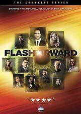 FlashForward: The Complete Series [5 Discs] (2010, DVD NIEUW) WS/5 DVD