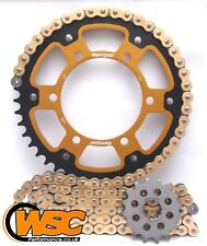 Supersprox DID Chain & Sprocket kit Yamaha MT09 14-17 480.45 1591.16 525VX110