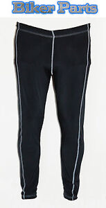 Motorcycle Thermal Base layer Motorbike compression under layer all Year trouser